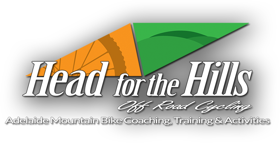 Adelaide Mountain Bike Coaching, Training & Activities